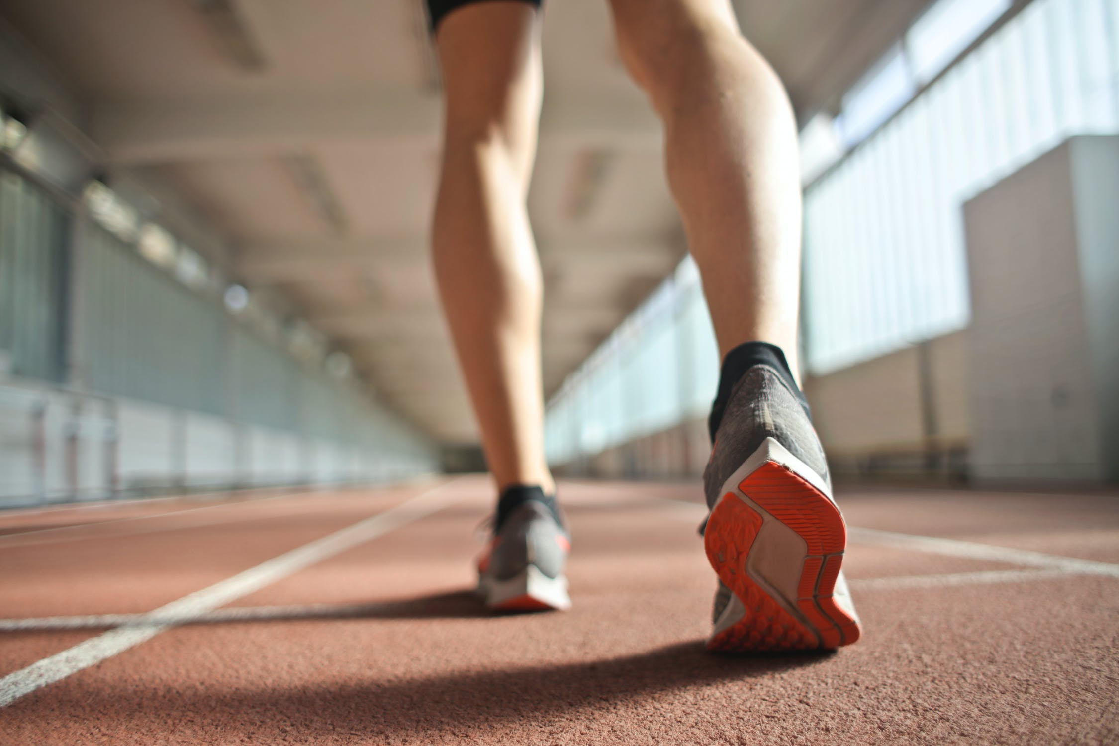 La cursa lenta