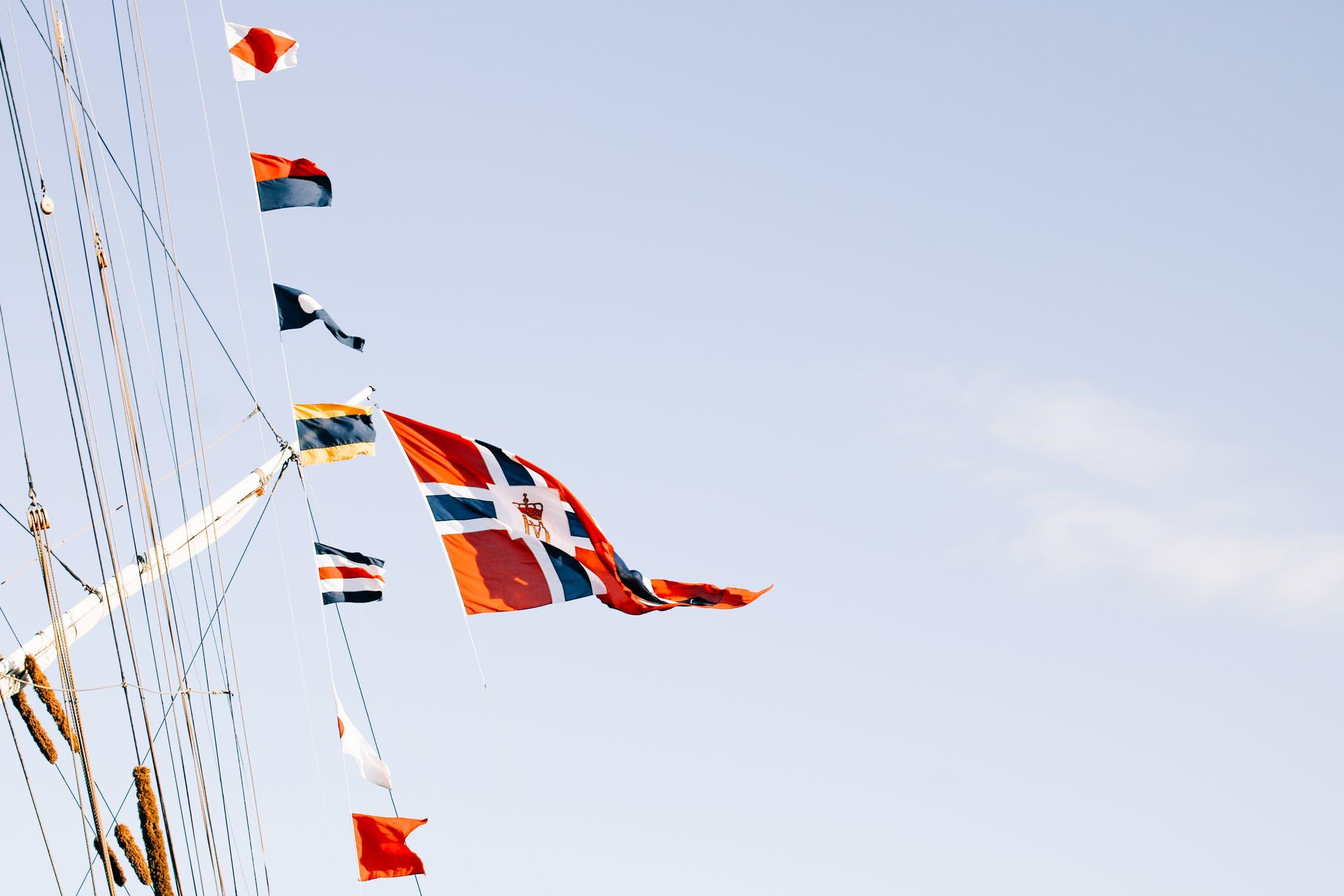Les banderes